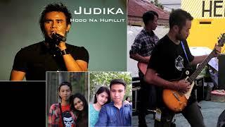 Lagu Batak Judika - Hodo Na Hupillit