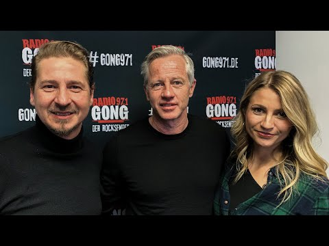 Gong 97.1  | Club-Trainer Jens Keller im Interview