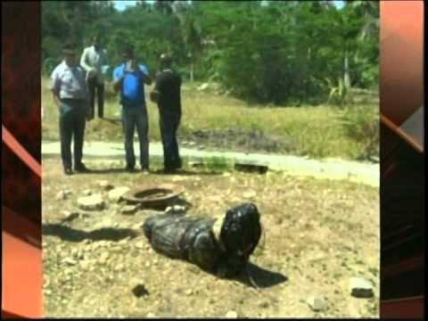 Encuentran el cuerpo Paola Languasco, luego de 20 días de desparecida