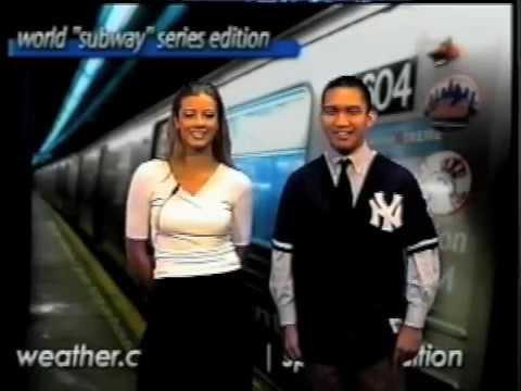 Weather Center Live: October 18, 2000