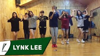 Em ơi - Lynk Lee ft. Stay Crew (Dance Practice)