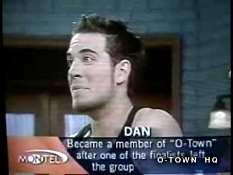 O-Town - Interview + All Or Nothing acapella on The Montel Williams Show (2001)