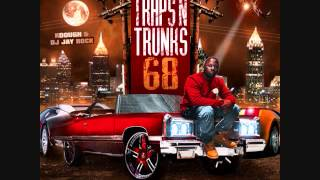 "Bambino Gold Feat Lil Trill & Block 125 - ""What They Gonna Do"" (Strictly 4 The Traps N Trunks 68)"