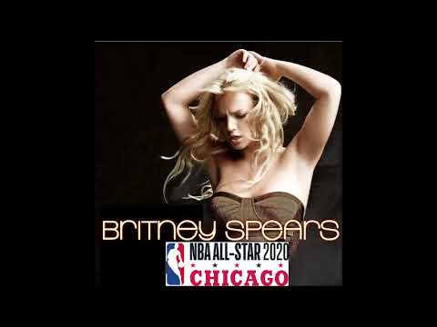 Nba All Star Halftime Show 2020.Britney Spears Nba All Star Halftime Show 2020