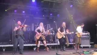 The Dolmen - We are Clansmen (MPS Rastede, So 17.05.2015)
