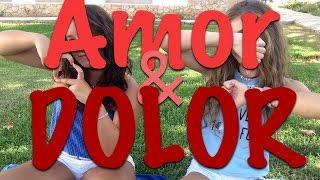 Video Star! Amor Y Dolor Carlos Baute,Alexis y Fido - Dolcestar