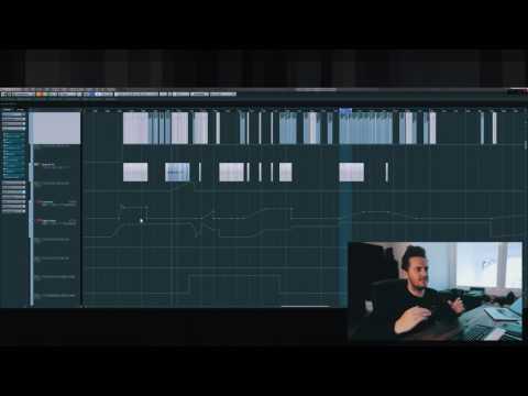 Matt Nash - ML4U - Production Tutorial