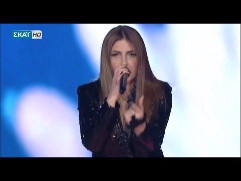 Έλενα Παπαρίζου - Έτσι Κι Έτσι (Live @ The Voice of Greece)
