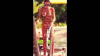 Download Miley Cyrus Orange Bikini Breathtaking 26.3.2012 MP3 song and Music Video