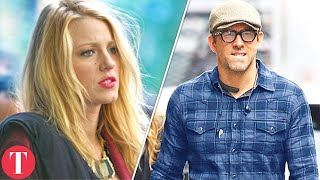 Download 15 Marital Rules Ryan Reynolds And Blake Lively Have For Each Other Mp3 and Videos