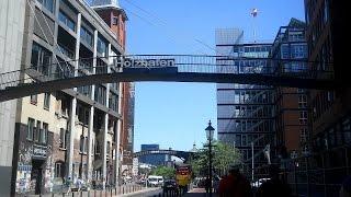 Гамбург - Neumunster, часть 1.(Поездка в Neumunster на треску, через Гамбург Гамбургский порт, впечатления от города. Моя партнерская программа..., 2015-08-05T15:45:18.000Z)
