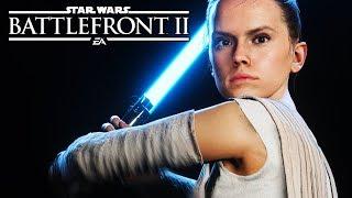 Star Wars Battlefront 2 - Modo Arcade Completo e Batalha de Naves! [ PC - Gameplay ]