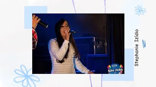 Baixar 50 reais - Stephanie Izídio (cover) / Banda Os Incansáveis | Naiara Azevedo