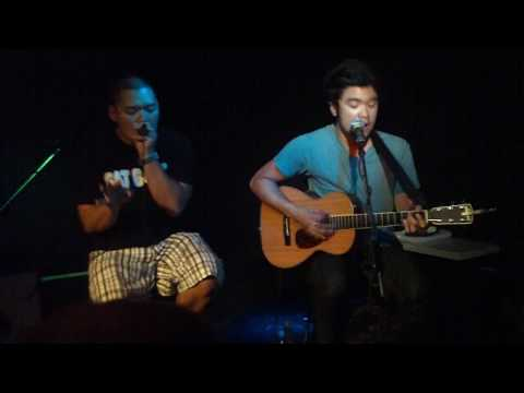 Gabe Bondoc and Leejay Abucayan - Just friends (HD)