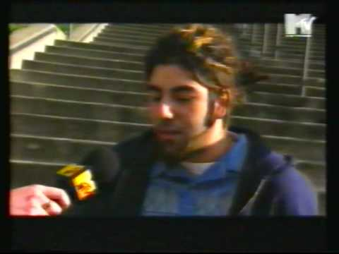 Deftones - Bored / Interview / Teething (Live at Oakland 1996)