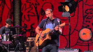 Jack Johnson   Live at iTunes Festival 2013 Radiate HD