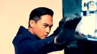 張智霖/Julian Cheung ChiLam - ELLE Photoshoot & Interview