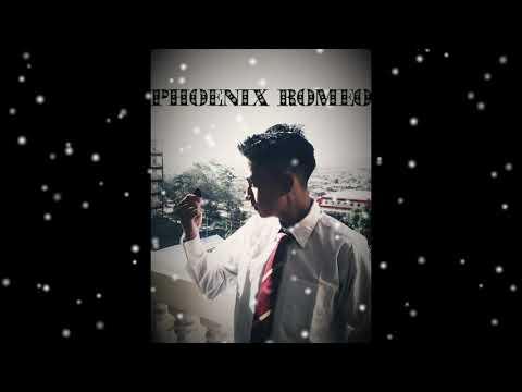 Phoenix Romeo - အဆံုးမဲ့ခရီးသည္ (Endless Traveller)