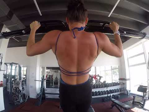 How to build a Back