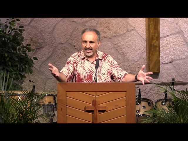 Sexual Purity is Possible - Ephesians 5:3-4