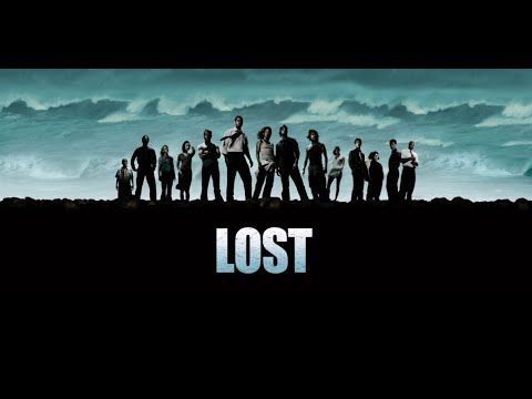 Lost S1- S6