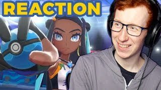 Did Nintendo WIN? - Nintendo Direct E3 FULL LIVE REACTION!