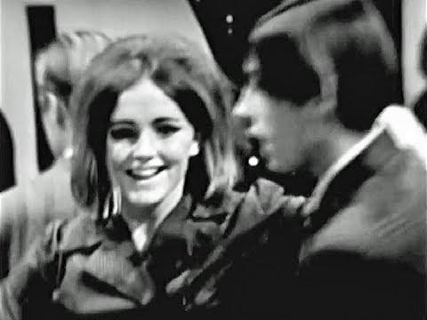 American Bandstand 1967 Beatles, Monkees, or Raiders movie? It Takes Two, Marvin Gaye & Kim Weston