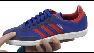 adidas Originals Samba® Suede SKU:#7598804