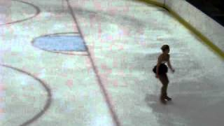 Gracie Gold 2010 Skate Detroit Junior Final