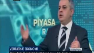 ALB Forex Altın ve Emtia Piyasası Müdürü Volkan Kuğucuk piyasaları değerlendirdi. TRT HABER