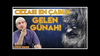 Cezası en çabuk gelen günah: Sıla-i rahimin koparılması! / Kerem Önder