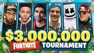 Symfuhny beat Ghost Ayden in $3,000,000 Fortnite Pro-Am 2019 NEW WINNERS!!