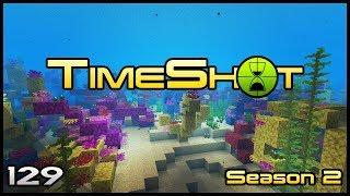 TimeShot Server || 129 || Underwater in 1.13