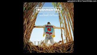 Rudimental - These Days feat. Jess Glynne, Macklemore  Dan Caplen [Lyrics]