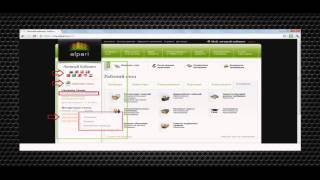 Регистрация в альпари, как открыть памм счет | урок 4