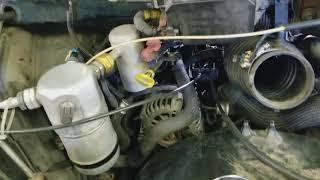 99 Astro van 4.3 P0304, p0300 misfire fixed!