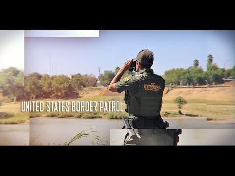The United States Border Patrol: Apply Today at CBP.gov/careers