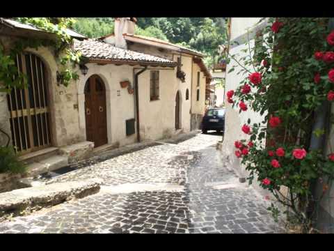Tagliacozzo | Tagliacozzo Abruzzo | Tagliacozzo Italy