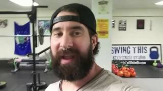 Swing This Kettlebell on Instagram for Daily Content