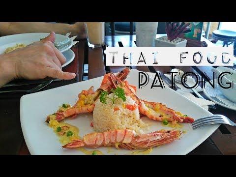Где поесть на Патонге (Пхукет, Тайланд)
