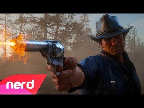 Red Dead Redemption 2 Song | Ride 'Til I Die | #12DaysOfNerdOut thumbnail