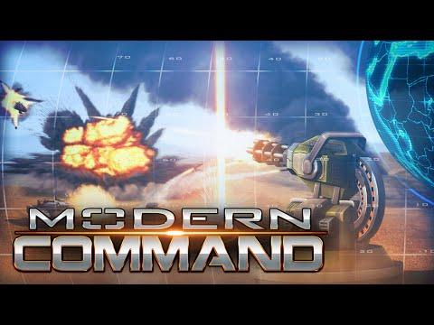 Modern Command - Google Play Trailer (Official HD)