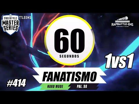 🎤🔥Base de Rap Para Improvisar Con Palabras🔥🎤 | CONTADOR FORMATO FMS | Ejercicio Freestyle | #264 from YouTube · Duration:  13 minutes 56 seconds