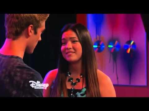 I Didn't Do It - 2x19 - The Rescuers: Jasmine & Logan (Logan: I'm sorry… What?)