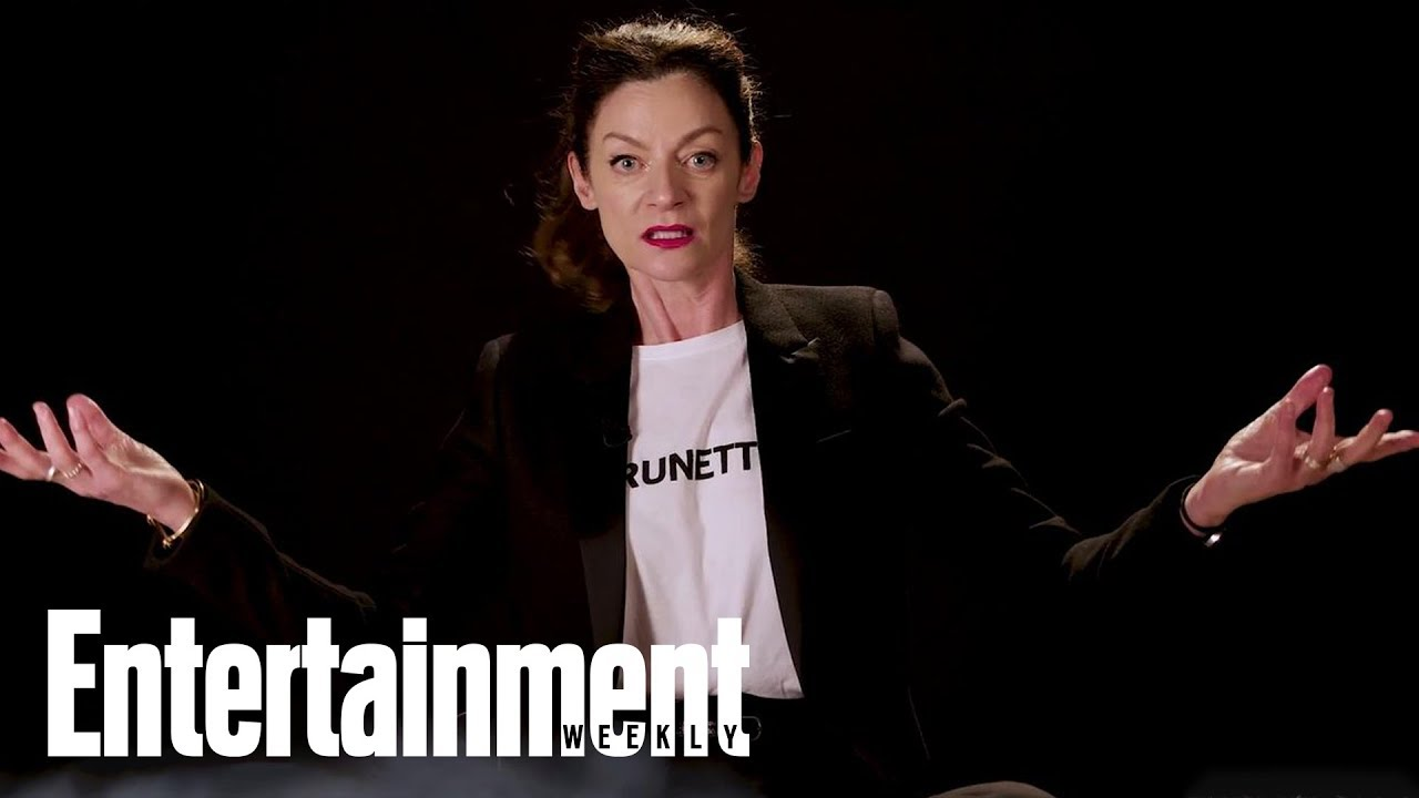 Chilling Adventures Of Sabrina: Michelle Gomez On What Madam Satan Would Do   Entertainment Weekly