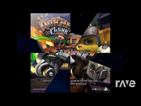 Nefarious Outpost - Ratchet & Clank 3 Remix