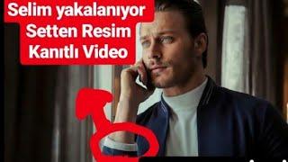 Söz 37.Bölüm Fragman Analizi Selim Yakalandı! SETTEN RESİMLERLE