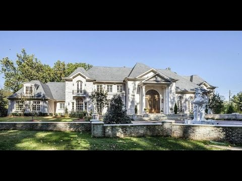 Magnificent Potomac Manor $9,750,000 Maryland, United States Million Dollar Mansions