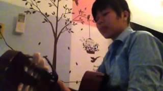 Tình đơn phương - guitar
