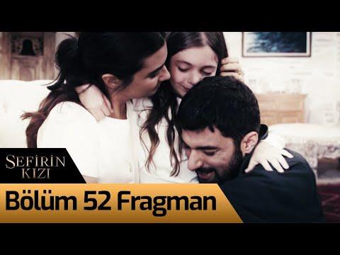 Sefirin Kızı 52. Bölüm Fragman (FİNAL)